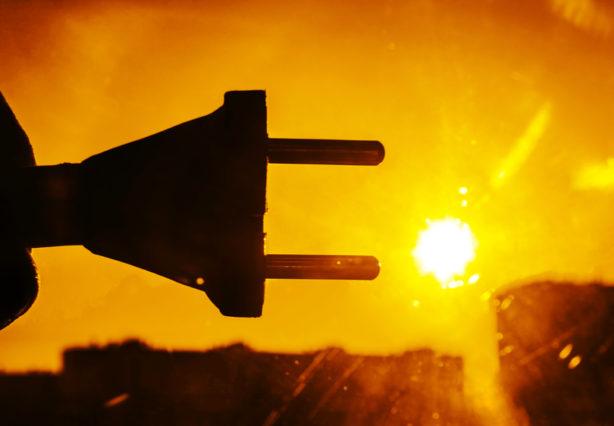 steckerfertiges Photovoltaiksystem