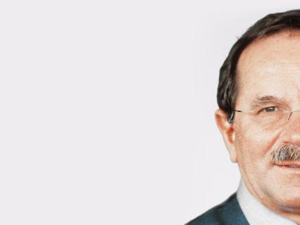 Klaus Fronius, Investor des Start-ups EET