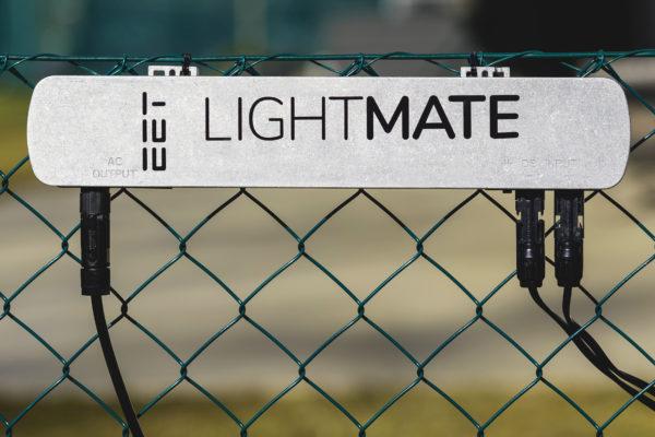 Wechselrichter für Plug-in Photovoltaikanlage