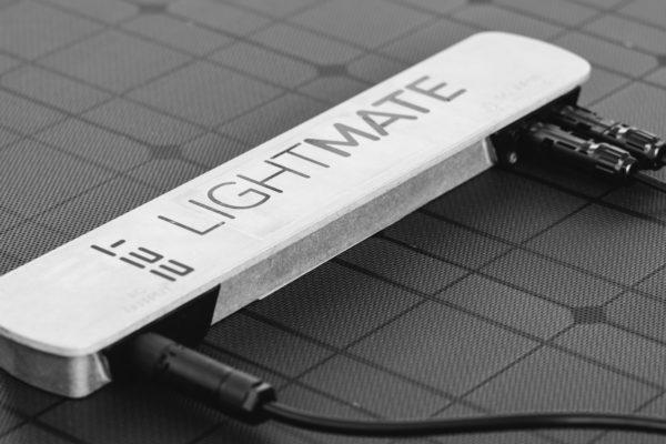 Wechselrichter LightMate