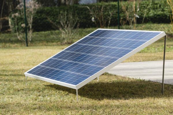Plug and Play - Photovoltaik für die Steckdose