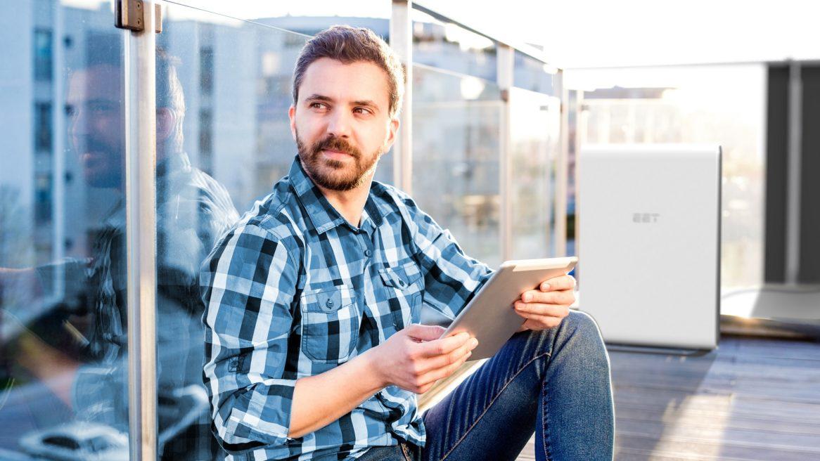 Die MySolMate App zum Steuern und überwachen deiner Photovoltaik Anlage