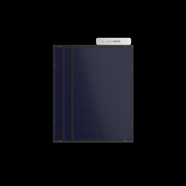 Photovoltaik Balkonkraftwerk für die Steckdose