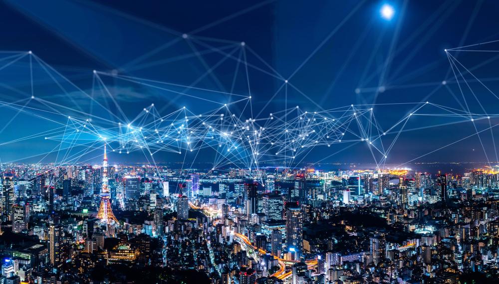 Smart Grid - Energiesysteme intelligent nützen.