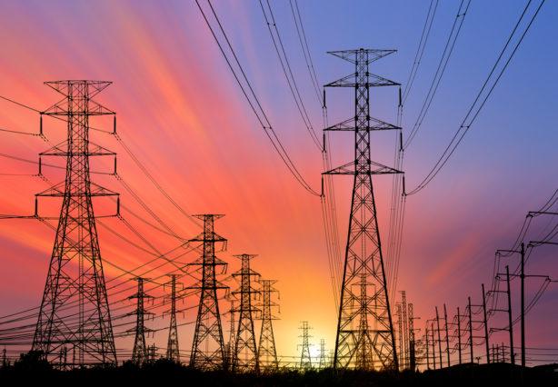 Strom durch erneuerbare Energie - Photovoltaik
