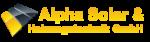 Alpha Solar als deutscher Vertriebspartner der Firma EET verkauft Solaranlage mit Stromspeicher