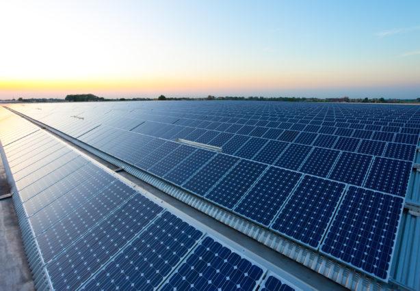 Der Anteil an Solarenergie im österreichischen Strommix muss bis 2030 deutlich zunehmen.