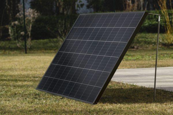 Die österreichische Solaranlage für deinen Garten
