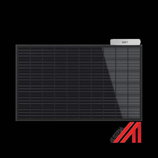 Lightmate G - Solaranlage von EET mit österreichischen Komponenten
