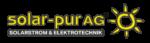 Solar Pur AG - Vertriebspartner SolMate EET, Balkonsolar